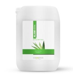 Aloe Vera Shampoo 5L