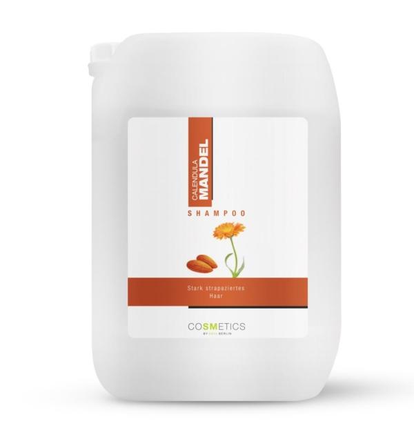 Calendula Mandel Öl-Shampoo 5L