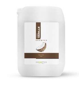 Kokos Vanille Shampoo 5L