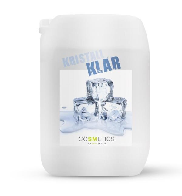 Kristall-Klar-Shampoo 10L