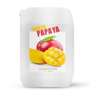 Mango-Papaya Shampoo 10L