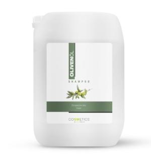 Oliven Öl Shampoo 5L