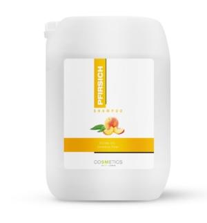 Pfirsich Shampoo 5L