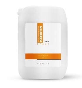 Repair Weizenprotein & Keratin Spray 5L