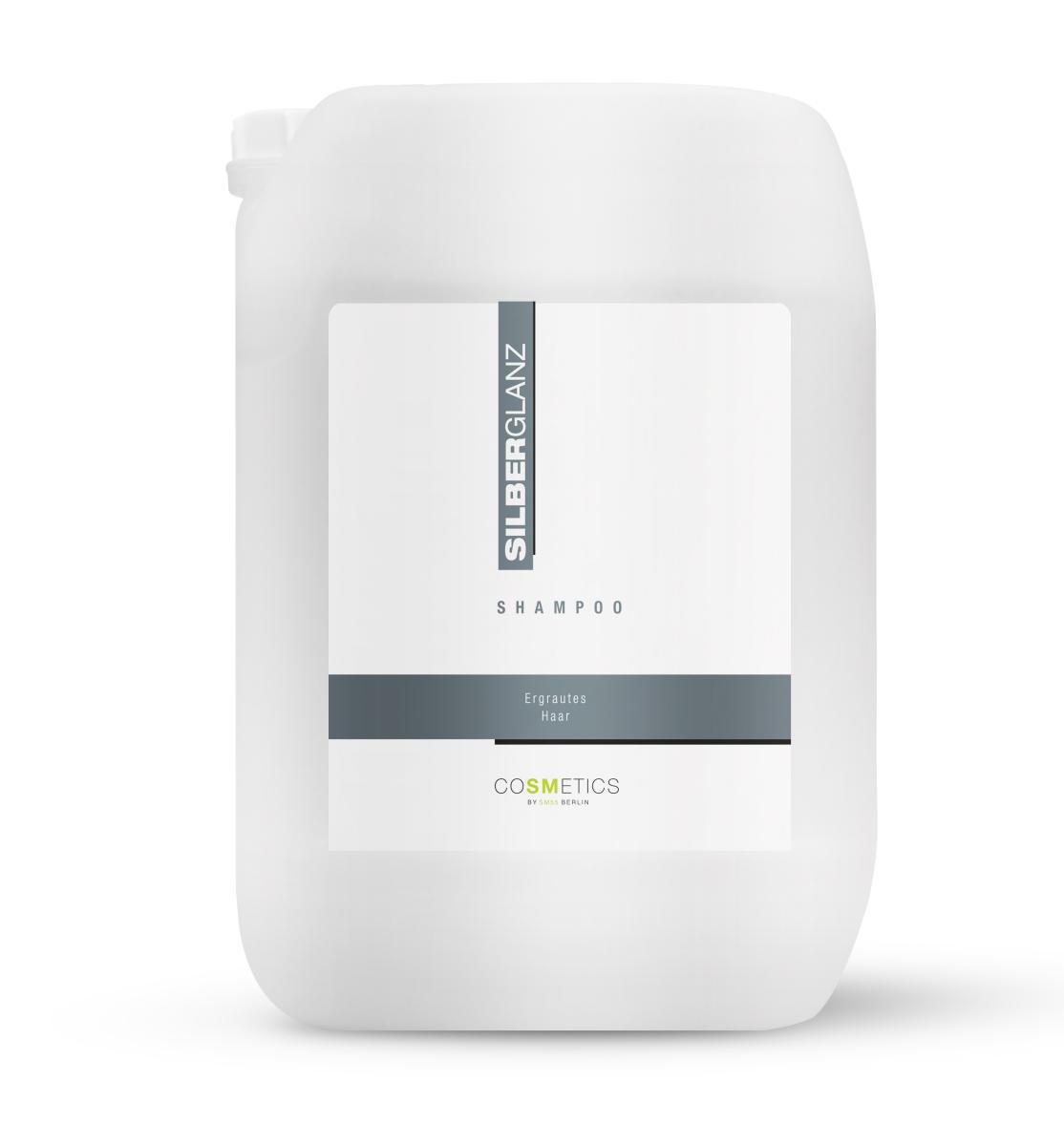 Silberglanz Shampoo 5L