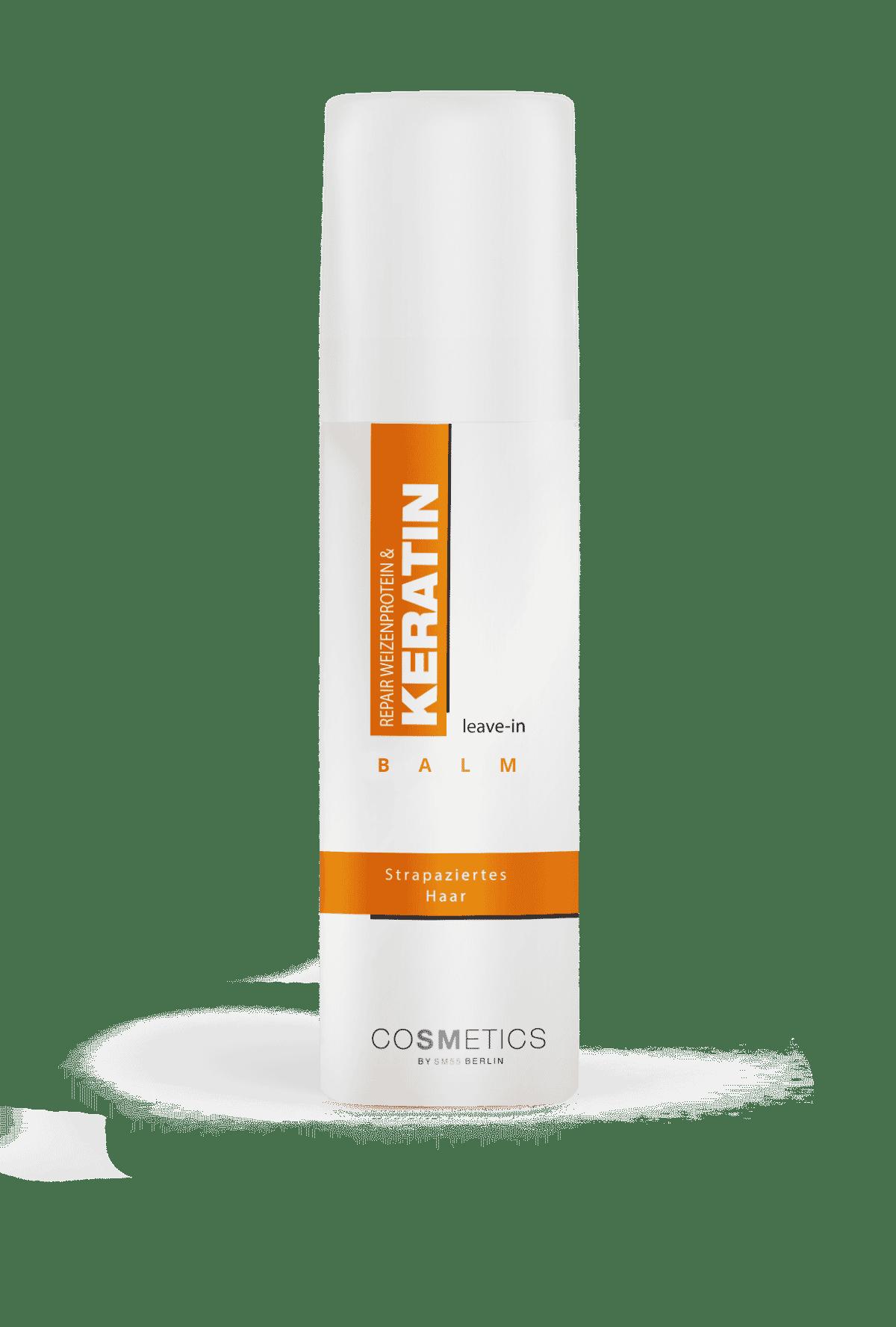 Repair-Weizenprotein Keratin Balm 250ml